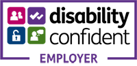 Disability Confident - Logo